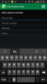 Mumbai Phone Numbers screenshot 3