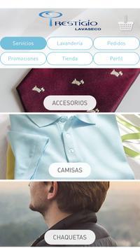 Lavaseco Prestigio screenshot 1