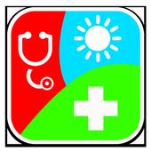 Berita Kesehatan icon