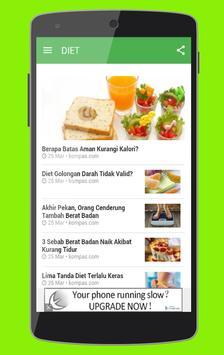Berita Kesehatan apk screenshot
