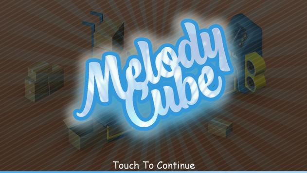 Melody Cube poster