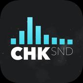 ikon ChkSnd
