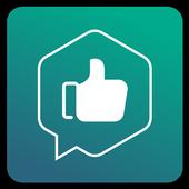 CityHike - Social ridesharing icon