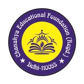 Chanakya Educational Foundation icon