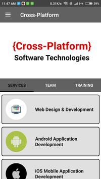 Cross-Platform Software Technologies for Android - APK Download
