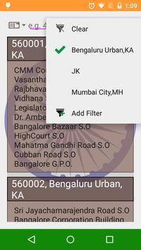 India PINCODE All in 1 Info screenshot 2