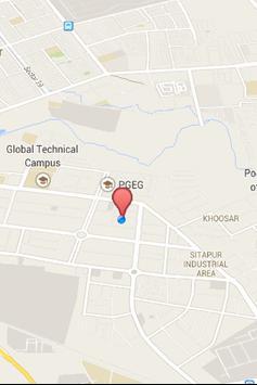AnkTech Address apk screenshot