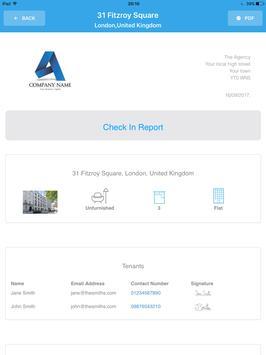 My Property Check In screenshot 10