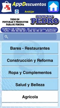 AppDescuentos screenshot 1