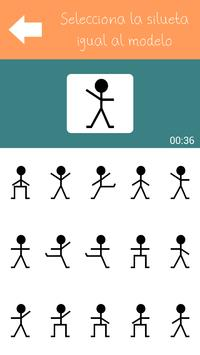 Siluetas OA apk screenshot