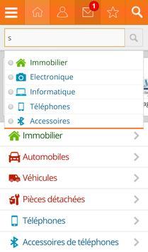 Ouedkniss Algerie apk screenshot