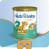 Nutribaby VR icon