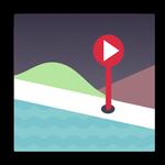 Alleys Map - Crowdsourcing Geotag Videos aplikacja