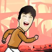 Telible Run icon