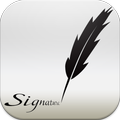 Signature Maker app