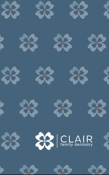 CLAIR poster