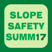 Slope Safety Summit 2017 icon