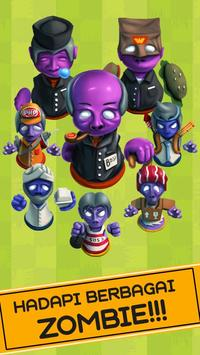 Ahok Vs. Zombie apk screenshot