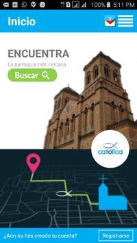 Católica screenshot 1