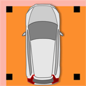 FUNNY CAR ™ icon