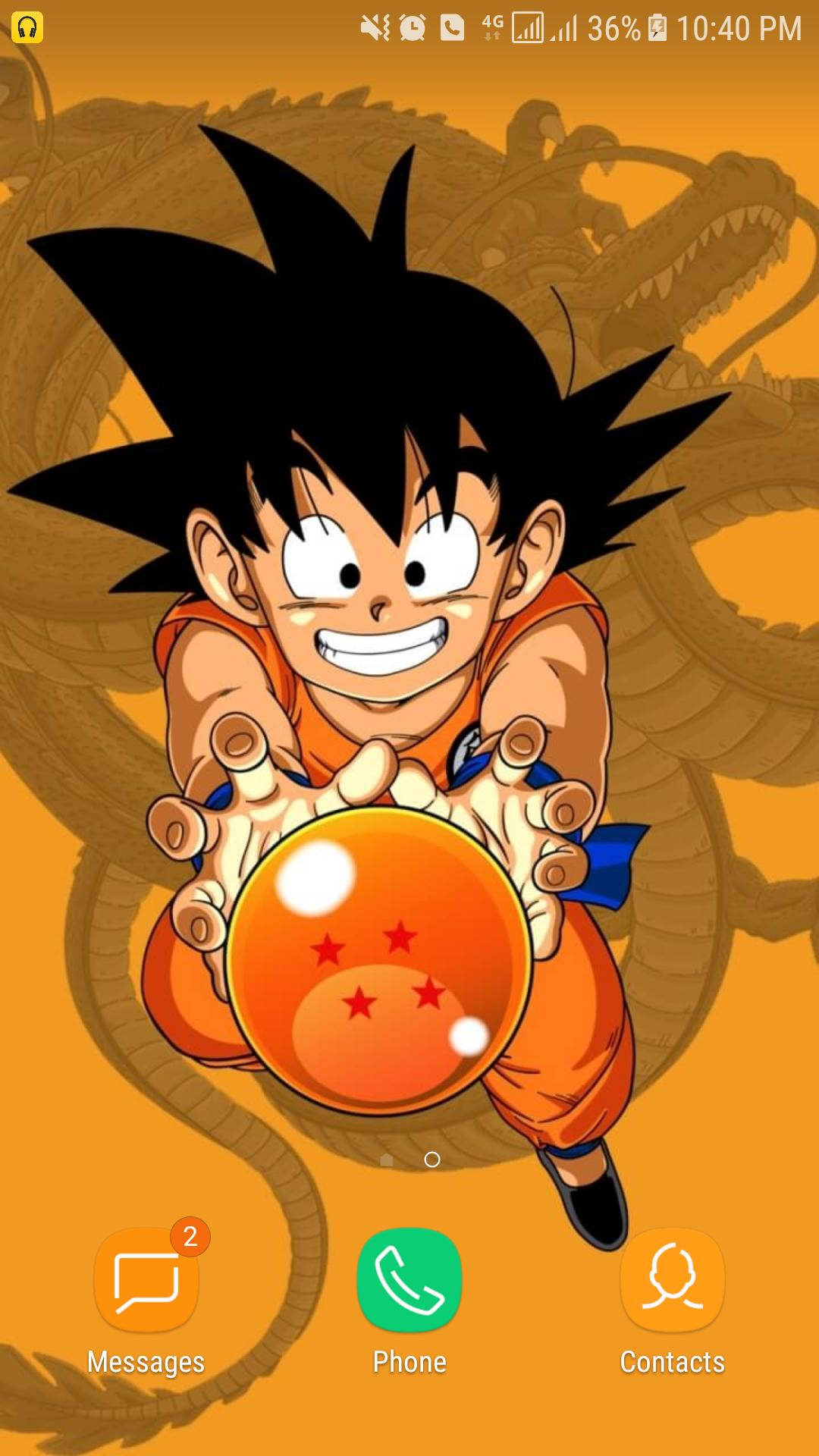 Legendary Dragon Ball Z Wallpapers 2018 For Android Apk Download