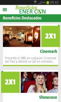 Beneficios Enercon apk screenshot