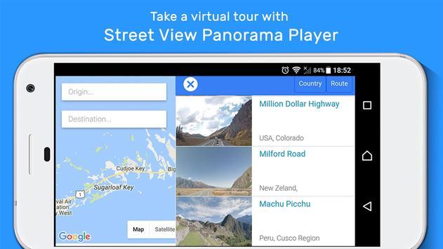 Street view player sightseeing virtual world tour apk download street view player sightseeing virtual world tour poster gumiabroncs Choice Image