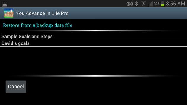 You Advance in Life Pro screenshot 4