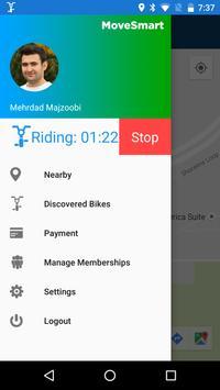 MoveSmart screenshot 1