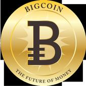 Bigcoin Wallet icon