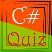 C# Quiz icon