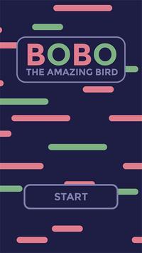 BoBo🐤 - The Amazing Bird poster