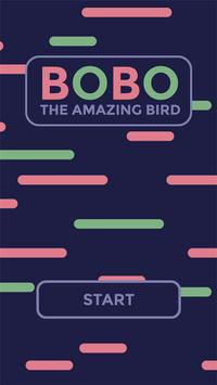 BoBo🐤 - The Amazing Bird apk screenshot