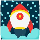 Rockter Dash icon
