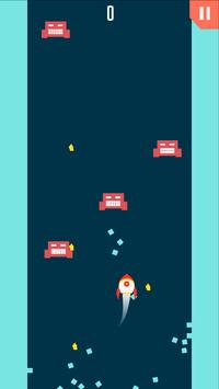 Rockter Dash apk screenshot