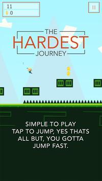 The Hardest Journey apk screenshot