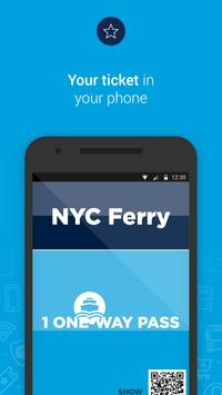 NYC Ferry apk screenshot