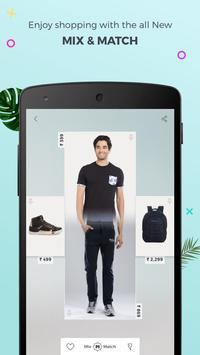 Fynd - Online Shopping App apk screenshot