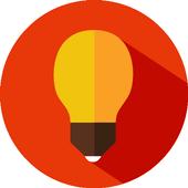 Torch - Tiny bright flashlight icon