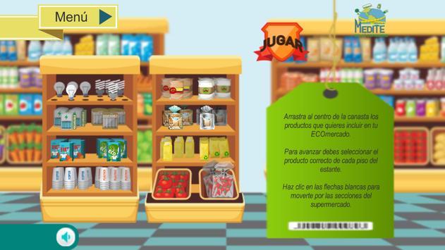 Medite en el consumo apk screenshot