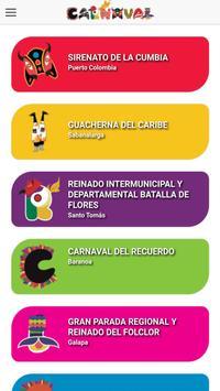 Carnaval Del Atlántico apk screenshot