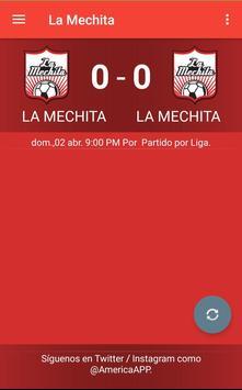 La Mechita APP poster