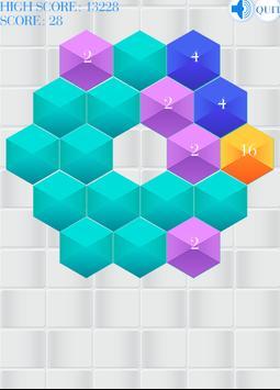 2048 Contest screenshot 3