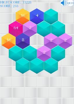 2048 Contest screenshot 4