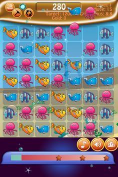 Fish Saga - Farm Heroes apk screenshot