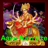 Aaye Navratre (Bhajans) icon