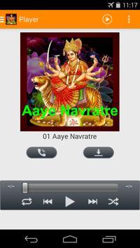 Aaye Navratre (Bhajans) poster