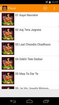 Aaye Navratre (Bhajans) apk screenshot