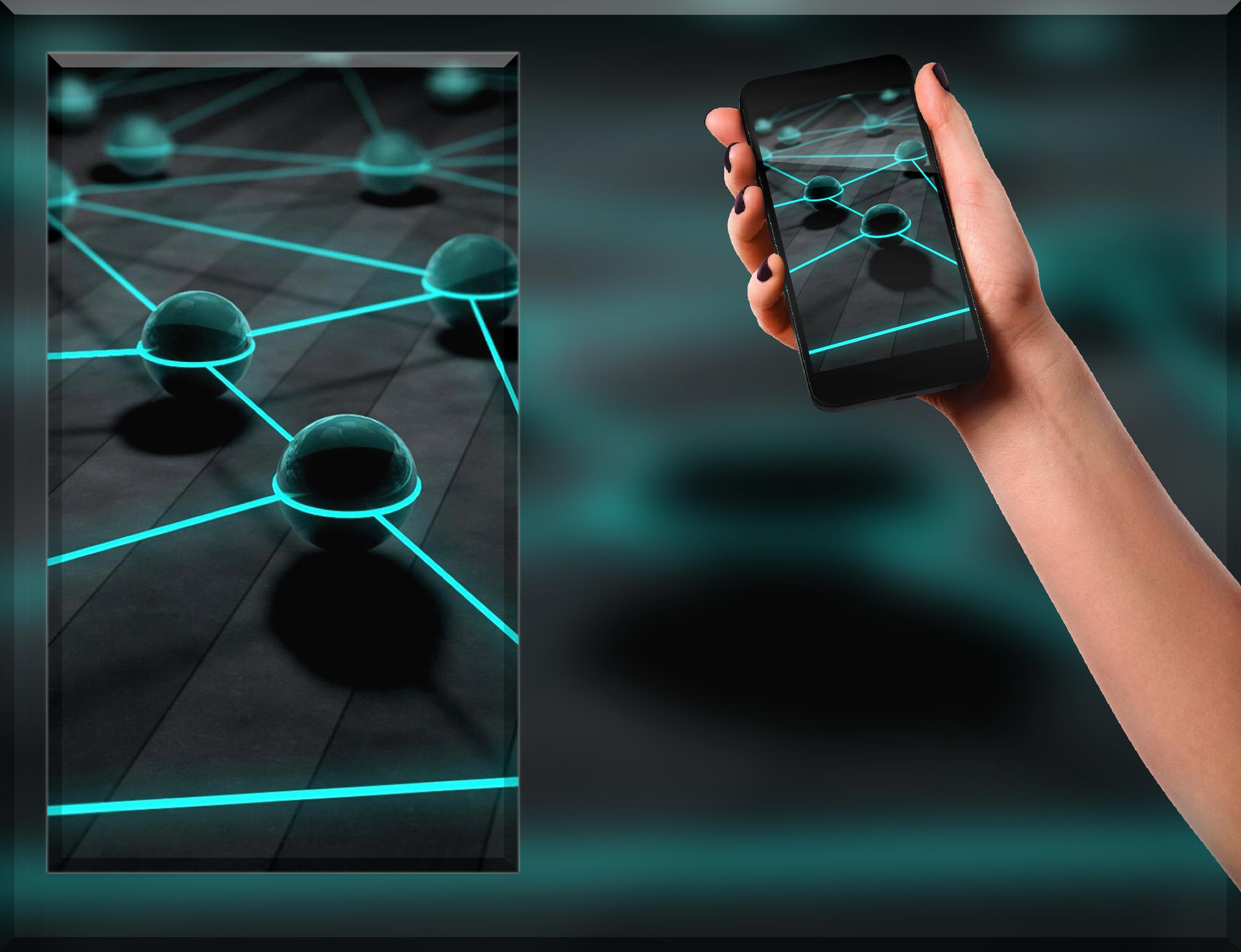 3D wallpaper parallax 2018 for Android - APK Download