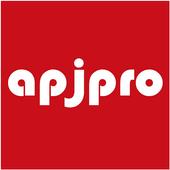 apjpro business icon